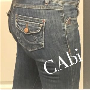 CAbi Jeans Bootcut